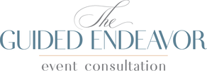 THE GUIDED ENDEAVOR